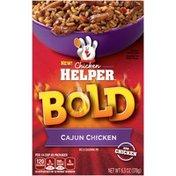 Betty Crocker Bold Cajun Chicken Chicken Helper