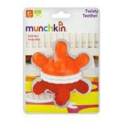 Munchkin Twisty Teether Ball 6+ Months