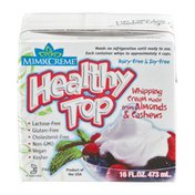 MimicCreme MemicCreme Healthy Top Whipping Cream