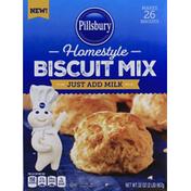 Pillsbury Biscuit Mix, Homestyle