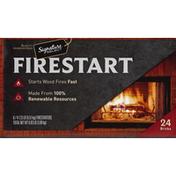Signature Select Firestart