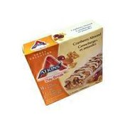 Atkins Day Break Cranberry & Almond Snack Bars
