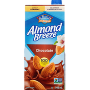Almond Breeze Almond Beverage, Chocolate
