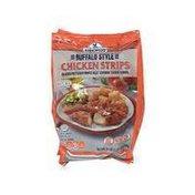 Kirkwood Buffalo Style Crispy Chicken Strips
