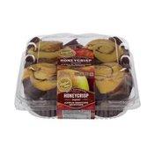 Ahold Honeycrisp Inspired Brioche Muffins Apple