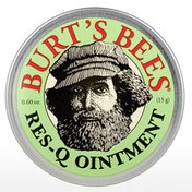 Burt's Bees Baby Ointment