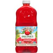Apple & Eve Organics Strawberry Watermelon 100% Juice