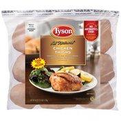 Tyson Chicken Thighs
