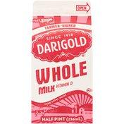 Darigold Whole Milk