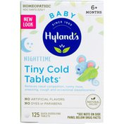 Hyland's Baby Nighttime Tiny Cold