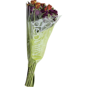 Safeway Bouquet, Debi Lilly Rose & Stock