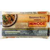 Hinode Rice, Basmati, Aromatic