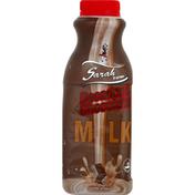 Sarah Farms Milk, Decadent Chocolate