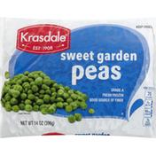 Krasdale Peas, Sweet Garden