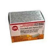 Life Brand Extra Strength Sinus Relief Caplets