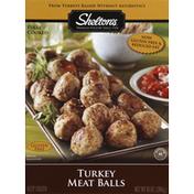Shelton's Meatballs, Turkey