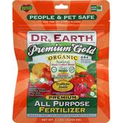 Dr. Earth Fertilizer, All Purpose