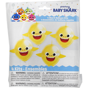 Unique Balloon Kits, Baby Shark