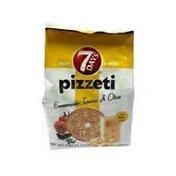 7 Days Pizzeti