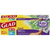 Glad Food Storage Bags