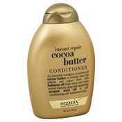 OGX Conditioner, Instant Repair, Cocoa Butter