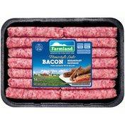 Farmland Bacon Breakfast Homestyle Links Sausage