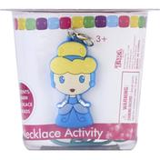 Disney Necklace Activity