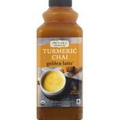 Numi Organic Tea Tea, Organic, Turmeric Chai