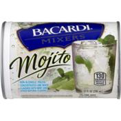 Bacardi Mixers Mojito