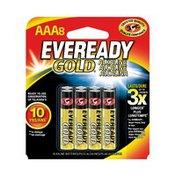 EVEREADY Alkaline AAA Batteries, Triple A Batteries