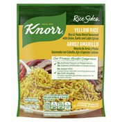 Knorr Rice Side Dish Yellow Rice