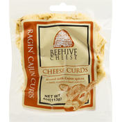 Beehive Cheese Co. Cheese Curds, Ragin' Cajun