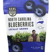 Seal The Seasons Blueberries, North Carolina