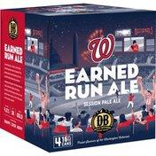 Devils Backbone Brewing Company Earned Run Ale