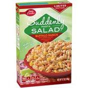 Betty Crocker Buffalo Ranch Limited Edition Pasta Salad