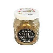 Frontier Natural Foods Bulk Chili Pepper & Chili Powder Seasoning Blend