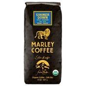 Marley Coffee Organic Coffee
