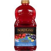 Northland Cranberry Blueberry 100% Juice