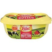 Keller's Spreadable With Canola Oil Butter