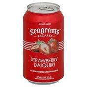 Seagram's Malt Beverage, Strawberry Daiquiri