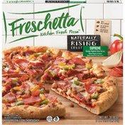FRESCHETTA Naturally Rising Crust Supreme Pizza
