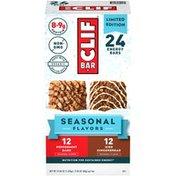 CLIF BAR Energy Bars Variety Pack