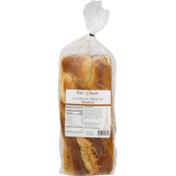 Euro Classic Imports Euroclassic Brioche, Cinnamon, Bag