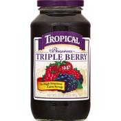 Tropical Preserves, Triple Berry