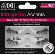 Ardell Lashes, Magnetic Accents, 001