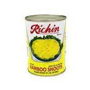 Richin Bamboo Shoot Strips