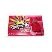 Maynards Swedish Berries Box Chewy Candy