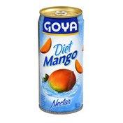 Goya Diet Mango Nectar