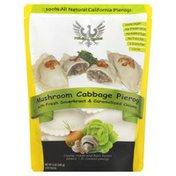 Polska Foods Pierogi, Mushroom Cabbage
