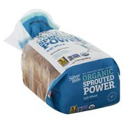 Silver Hills Bakery Bread, Sprouted Wheat, Organic, Soft Wheat